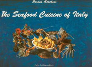 The seafood cuisine of Italy