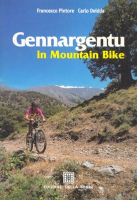 Gennargentu in mountain bike