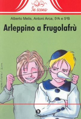Arleppino a Frugolafrù