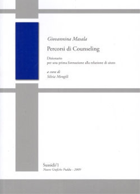Percorsi di counseling