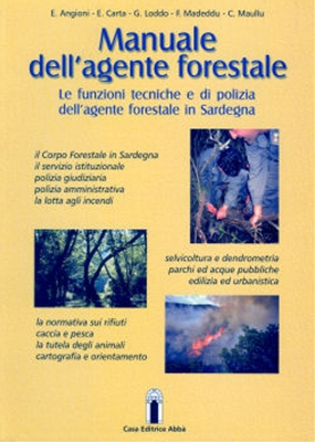 Manuale dell´agente forestale