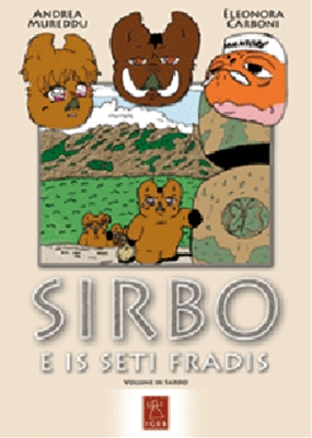 Sirbo e is seti fradis